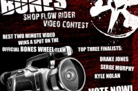 Thumb of Shop Flow Rider Video Contest