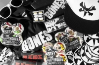"Thumb of The BONES WHEELS ""Don't Click Here"" Giveaway"
