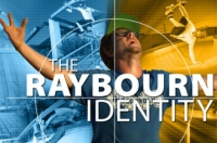Thumb of The Raybourn Identity