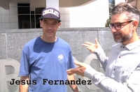 "Thumb of ""X Games Barcelona 2013 -- Jesus Fernandez in the Streets and P-Rod in the League"""