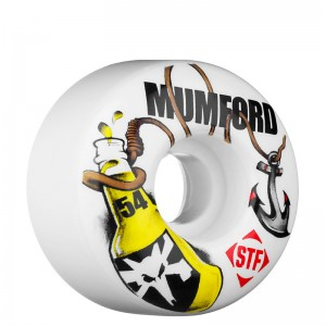 Mumford Anchor, 54mm x 32mm