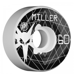 Miller Vortex, 60mm x 34mm