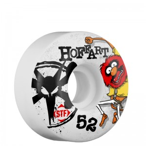 Hoffart Animal, 52mm x 29mm