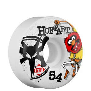 Hoffart Animal, 54mm x 30mm