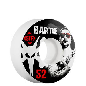 Bartie Chopper, 52mm