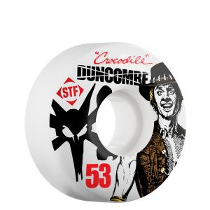 Duncombe Dundee, 53mm
