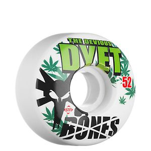 Dyet Comic, 52mm