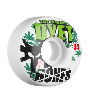 Dyet Comic, 54mm