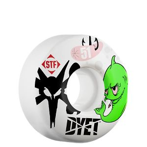 Dyet Munchies, 51mm