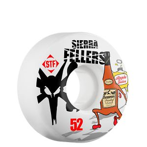 Fellers Happy Juice, 52mm