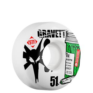 Gravette Prescription, 51mm