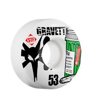 Gravette Prescription, 53mm