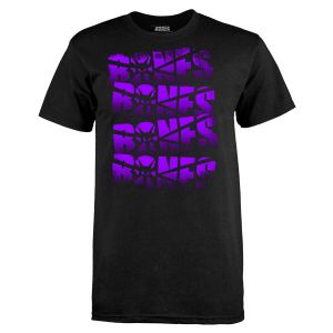 Quatro, Black Purple
