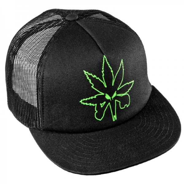 Rat Leaf Trucker