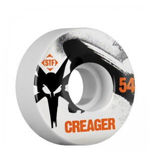 Creager Blimp, 54mm x 30mm