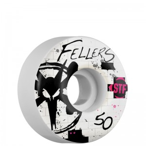 Fellers Wall, 50mm x 28mm