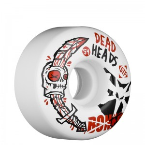 Dead Heads