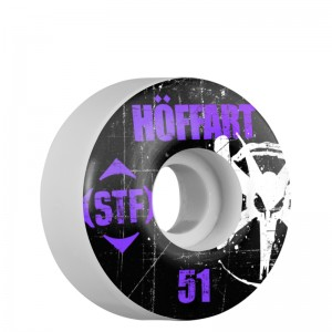 Hoffart Rocker, 51mm x 28mm