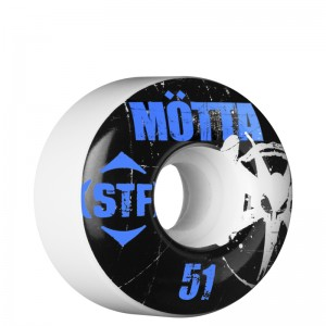 Motta Rocker, 51mm x 28mm