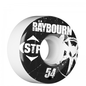 Raybourn Rocker, 54mm x 30mm