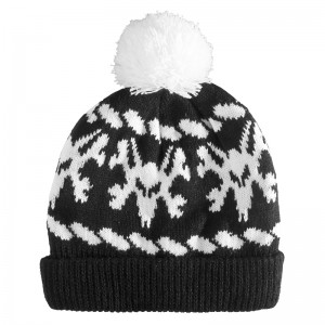 BONES Nautical Beanie