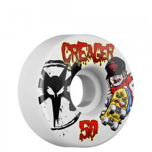 Creager Happy Sk8, 50mm x 28mm