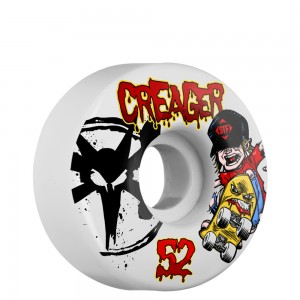 Creager Happy Sk8, 52mm x 29mm
