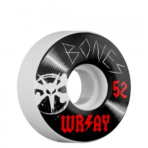 Wray Vinyl, 52mm x 29mm