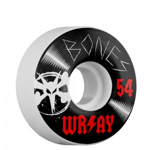 Wray Vinyl, 54mm x 30mm