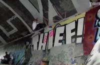 Chris Russell - Creature Skateboards