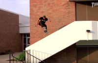 "Corey Glick - Unwashed ""Oddity"" Footage"