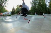 Session 8, 2011: Skateboarding