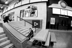 Chris Joslin - BS Flip 21 Feet