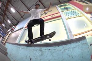 Matt Berger - BANGIN!