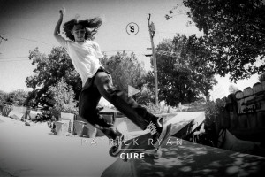 Patrick Ryan - TSM CURE