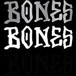 """BONES WHEELS Thermal Vinyl 6"""" 10pk"""