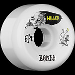 BONES SPF Pro Miller Guilty Cat 58x33 P5 Skateboard Wheel 84B 4pk