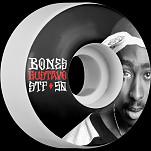 BONES STF Pro Gustavo OG 50x30 V1 Skateboard Wheel 83B 4pk