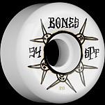 BONES SPF Ratz 54x31 P5 Skateboard Wheel 81B 4pk