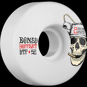 BONES STF Pro Hoffart Beer Master 52x29 V3 Skateboard Wheel 83B 4pk