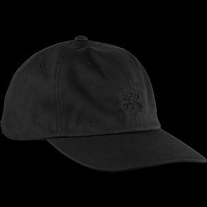 BONES WHEELS Stealth Cap Black