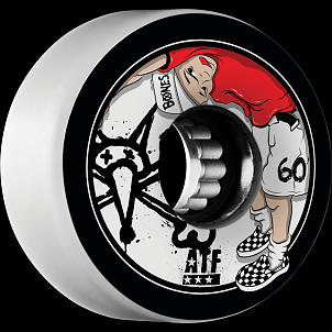 BONES WHEELS ATF Kid 60mm 4pk
